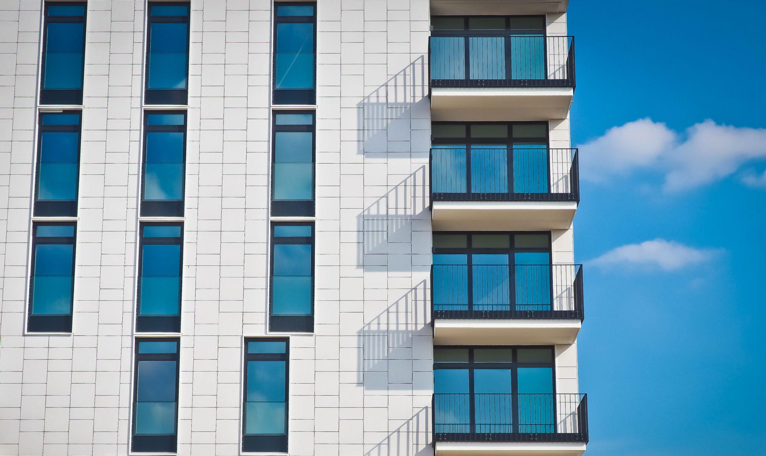 Rynek nieruchomości mieszkaniowych –  scenariusze rozwoju