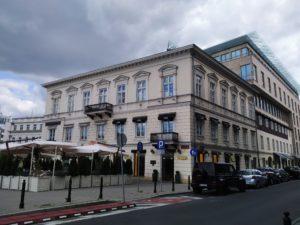 Nowe biuro Agencji Nieruchomości
