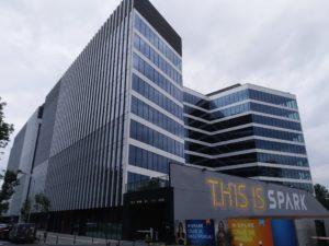 Podnajem powierzchni biurowych w Warszawie